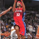 2008 Upper Deck Basketball Card #51 Richard Hamilton
