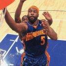 2008 Upper Deck Basketball Card #55 Baron Davis