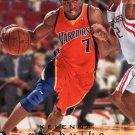 2008 Upper Deck Basketball Card #56 Kelenna Azubuike