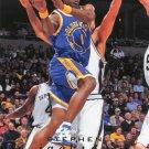 2008 Upper Deck Basketball Card #59 Stephen Jackson