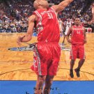2008 Upper Deck Basketball Card #63 Shane Battier