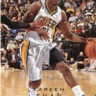 2008 Upper Deck Basketball Card #70 Kareem Rush