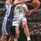 2008 Upper Deck Basketball Card #71 Mike Dunleavey