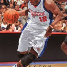 2008 Upper Deck Basketball Card #73 Al Thornton
