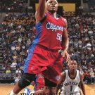 2008 Upper Deck Basketball Card #75 Corey Maggette