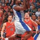 2008 Upper Deck Basketball Card #77 Elton Brand