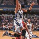 2008 Upper Deck Basketball Card #90 Mike Miller