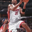 2008 Upper Deck Basketball Card #97 Ricky Davis