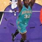 2008 Upper Deck Basketball Card #129 Julian Robinson