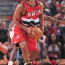 2008 Upper Deck Basketball Card #154 Brandon Roy