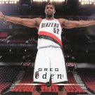 2008 Upper Deck Basketball Card #156 Greg Oden