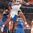 2008 Upper Deck Basketball Card #181 Anthony Parker