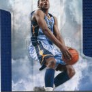 2009 Absolute Basketball Card #63 Rudy Gay