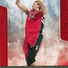2009 Absolute Basketball Card #94 Hedo Turkoglu