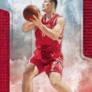 2009 Absolute Basketball Card #95 Yao Ming