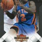 2009 Threads Basketball Card #66 Nate Robinson