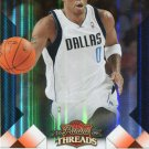 2009 Threads Basketball Card #85 Shawn Marion