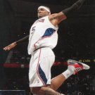 2009 Upper Deck Basketball Card #1 Josh Smith