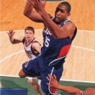 2009 Upper Deck Basketball Card #2 Al Horford