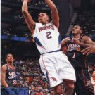 2009 Upper Deck Basketball Card #4 Joe Johnson