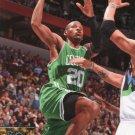 2009 Upper Deck Basketball Card #9 Ray Allen