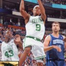 2009 Upper Deck Basketball Card #10 Rajon Rondo