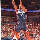 2009 Upper Deck Basketball Card #16 D J Augustine