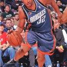 2009 Upper Deck Basketball Card #18 Boris Diaw