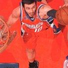 2009 Upper Deck Basketball Card #20 Vladamir Radmanovic