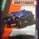 2015 Matchbox #102 Sahara Survivor