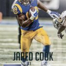 2015 Prestige Football Card #191 Jared Cook