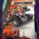 2015 Matchbox #121 Torque Titan