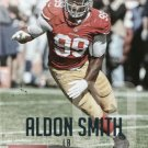 2015 Prestige Football Card #200 Aldon Smith