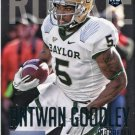 2015 Prestige Football Card #204 Antwan Goodley