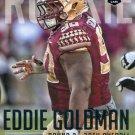 2015 Prestige Football Card #236 Eddie Goldman