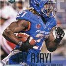 2015 Prestige Football Card #247 Jay Ajayi