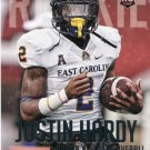 2015 Prestige Football Card #254 Justin Hardy