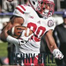 2015 Prestige Football Card #256 Kenny Bell