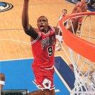 2009 Upper Deck Basketball Card #22 Luol Deng