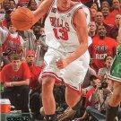 2009 Upper Deck Basketball Card #25 Joakim Noah