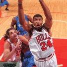 2009 Upper Deck Basketball Card #26 Tyrus Thomas