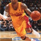 2009 Upper Deck Basketball Card #29 Mo Williams