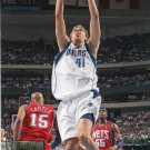 2009 Upper Deck Basketball Card #36 Dirk Nowitzki