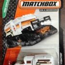 2014 Matchbox #47 Frost Fighter