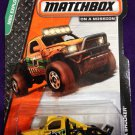 2014 Matchbox #53 Rock Shocker