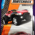 2014 Matchbox #68 Turn Tamer