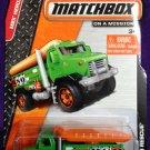 2014 Matchbox #103 Rapids Rescue