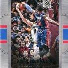 2015 Hoops Basketball Card Swat Team #5 Andre Drummond