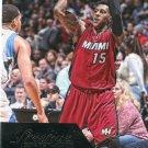 2015 Prestige Basketball Card #145 Mario Chalmers