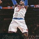2015 Prestige Basketball Card #139 Carmelo Anthony